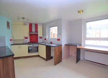 Thumbnail 3 bed flat for sale in Buttsbury Road, Ilford