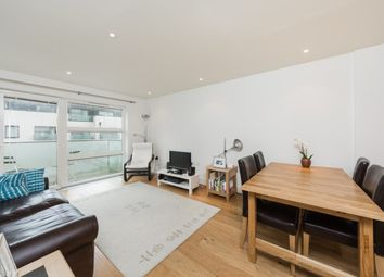 Thumbnail 1 bedroom flat to rent in Tiltman Place, London