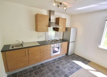 Thumbnail 1 bedroom property to rent in Federation Road, Burslem, Stoke-On-Trent