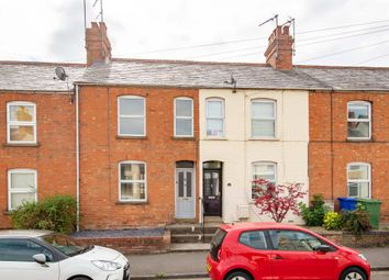 Thumbnail 2 bed terraced house to rent in Halse Road, Brackley