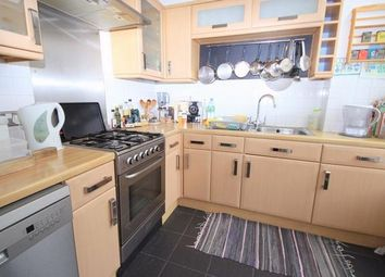 Thumbnail 2 bed flat to rent in Frome Road, London
