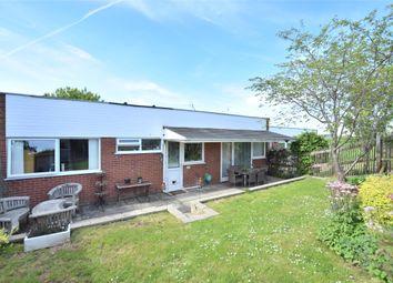 Thumbnail Detached bungalow for sale in Muzzle Patch, Tibberton, Gloucester