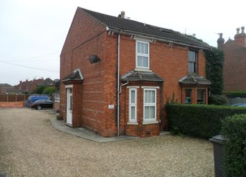 1 bed flat to rent in Newark Road, North Hykeham LN6