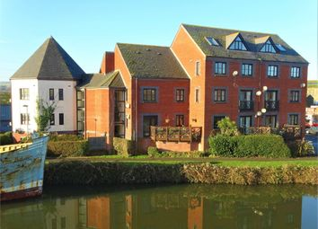 Thumbnail Flat for sale in River Meadows, Water Lane, Exeter, Devon