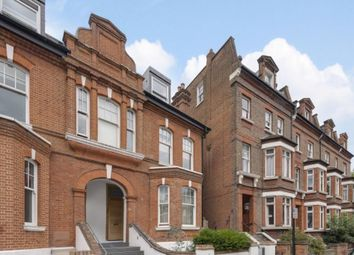 Willoughby Road, Hampstead Village, London NW3. 4 bed semi-detached house