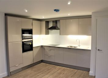 Thumbnail 1 bed flat for sale in South Bar Street, Banbury