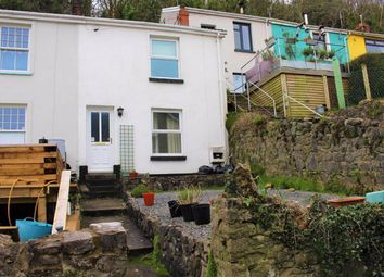 Thumbnail 2 bed semi-detached house for sale in Clifton Terrace, Mumbles, Swansea