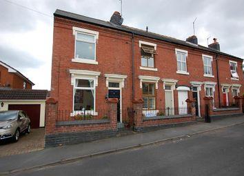 Thumbnail 2 bed end terrace house for sale in Vale Street, Stourbridge