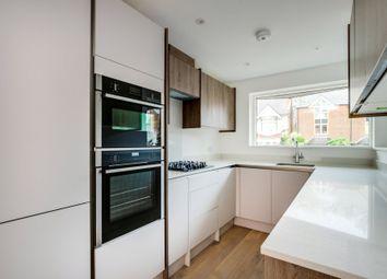 Thumbnail 3 bed terraced house for sale in Hornsey Lane Gardens, Highgate, London