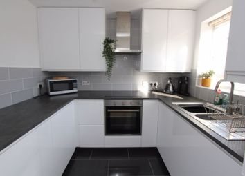 Thumbnail 2 bed terraced house for sale in Llwyn Y Gog, Rhoose, Barry