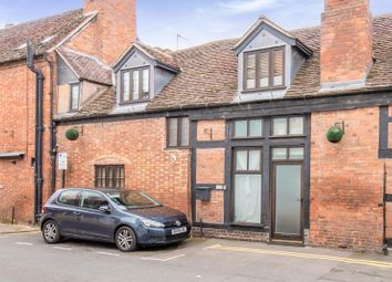 Thumbnail 2 bed cottage for sale in Garden Row, Scholars Lane, Stratford-Upon-Avon