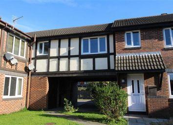 Thumbnail 1 bedroom flat for sale in Alexander Place, Grimsargh, Preston