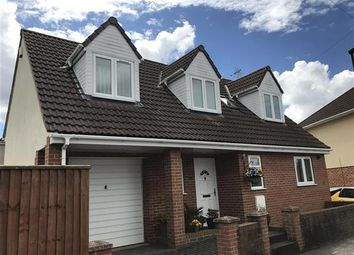 Thumbnail 3 bed detached house to rent in Elm Park Road, Filton, Bristol