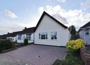 3 bed detached bungalow for sale in Avelon Road, Romford RM5