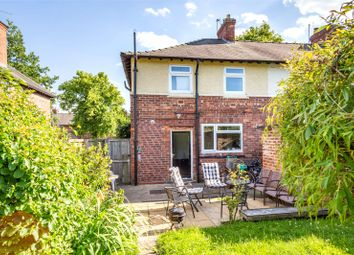 Thumbnail 3 bed end terrace house for sale in Fifth Avenue, York