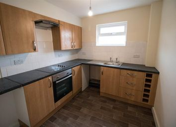 Thumbnail 2 bed flat to rent in Market Street, Farnworth, Bolton