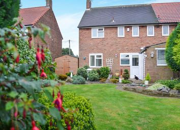 Thumbnail 3 bed property for sale in Twyford Close, Hull