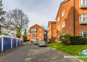 Thumbnail 2 bed flat to rent in David House, Court Oak Road, Harborne