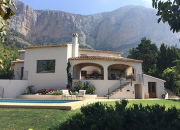 Thumbnail 4 bed villa for sale in Montgo, Jávea, Alicante, Valencia, Spain