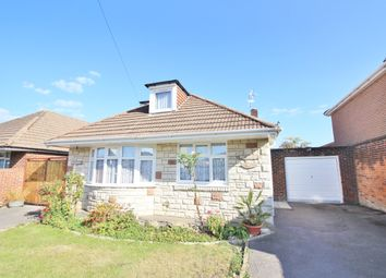 Thumbnail 4 bed detached bungalow for sale in Shales Road, Southampton
