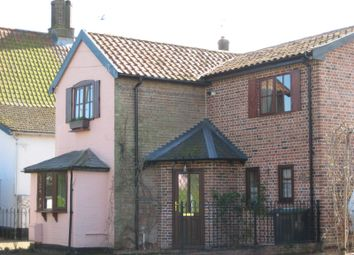 Thumbnail 3 bed semi-detached house to rent in The Green, Beyton, Bury St. Edmunds