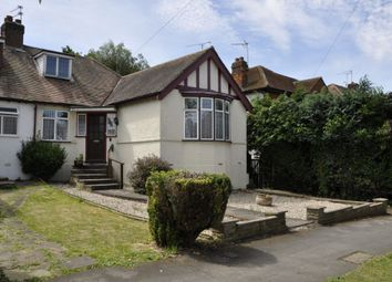 Thumbnail 3 bed bungalow for sale in Strafford Gate, Potters Bar