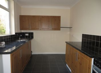 Thumbnail 3 bed terraced house to rent in High Street, Blaina