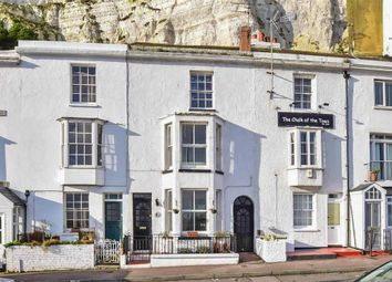 Thumbnail 4 bed property for sale in Athol Terrace, Dover, Kent