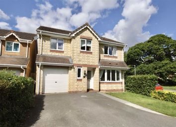 Thumbnail 5 bed detached house for sale in Drake Crescent, Chippenham, Wiltshire
