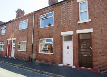 Thumbnail 2 bed terraced house for sale in William Street, Northwich