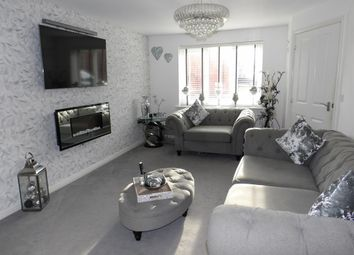Thumbnail 5 bed detached house for sale in Sea View Drive, Workington, Cumbria