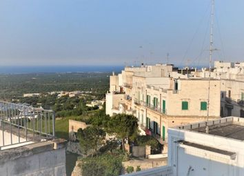 Thumbnail 3 bed town house for sale in Ostuni, Brindisi, Puglia, Italy