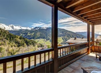 Thumbnail 5 bed chalet for sale in Rhône-Alpes, Haute-Savoie, Le Grand Bornand
