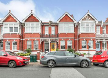 Thumbnail Terraced house for sale in Matlock Road, Brighton
