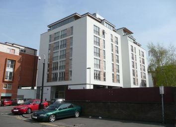 Thumbnail 1 bed flat for sale in Castle Lane, Bedford