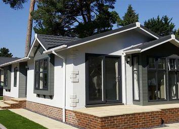 Thumbnail Detached bungalow for sale in Monterey Close, West Parley, Ferndown