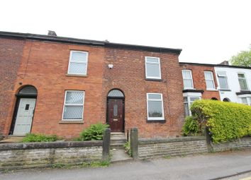 Thumbnail 3 bedroom property to rent in Farm Hill, Clifton Road, Prestwich, Manchester