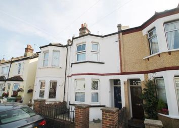 Thumbnail 3 bed terraced house for sale in Belmont Road, Sutton