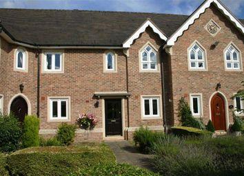 Thumbnail 2 bed flat to rent in Riverside Court, Kinver, Stourbridge