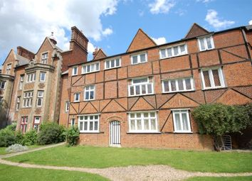 Thumbnail 1 bed flat for sale in Buckingham Court The Close, Dunmow
