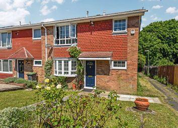 3 bed terraced house for sale in Britten Way, Waterlooville PO7