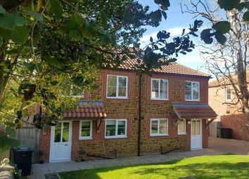 Thumbnail 3 bed semi-detached house to rent in Church Crofts, Manor Road, Dersingham, King's Lynn