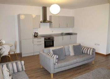Thumbnail 2 bed flat to rent in Stonehill Green, Swindon