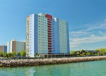 Thumbnail 2 bedroom flat for sale in Trinity Green, Gosport