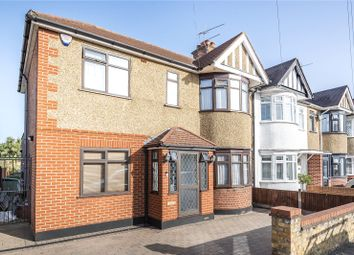 5 bed end terrace house for sale in Exmouth Road, South Ruislip, Middlesex HA4
