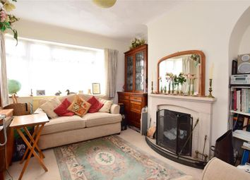 Thumbnail 4 bedroom bungalow for sale in Fallowfield Crescent, Hove, East Sussex