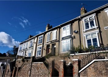 Thumbnail 4 bed terraced house for sale in Rocklands Terrace, Brixham
