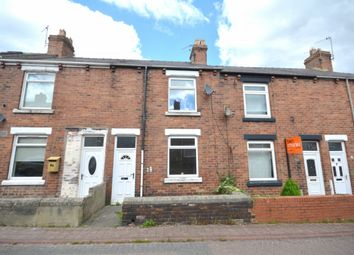 Thumbnail 2 bedroom terraced house for sale in Edward Terrace, New Brancepeth, Durham