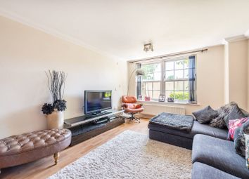 Thumbnail 2 bedroom flat for sale in Holme Court, Isleworth