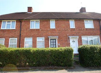 Thumbnail 3 bed terraced house for sale in Brancker Road, Kenton, Harrow